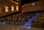Sala VIP de Cinema SP