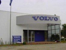 Vagas de Emprego na Montadora Volvo Trabalhe Conosco