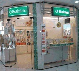 Perfumes do boticario em promoção