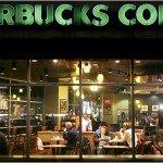 Empregos na Rede Cafeteria Starbucks Trabalhe Conosco