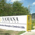 Vagas Empregos e Trainee Estágio na Yamana Gold Mineradora