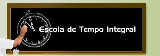 Nome das Escolas de Tempo Integral em SP