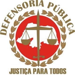 CONCURSO PÚBLICO DEFENSORIA PÚBLICA 2013