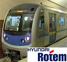 Hyundai Rotem Vagas Abertas