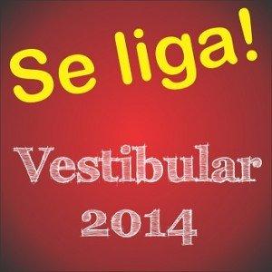 VESTIBULAR 2014 UNESP PARA ALUNOS DA REDE PÚBLICA