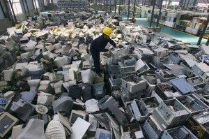 Como Descartar Lixo Eletrônico Em SP