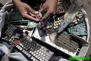 Onde Descartar Lixo Eletrônico No Rio de Janeiro