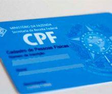 CPF Consulta