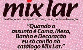 MIx Lar Revendedora Por Catálogo