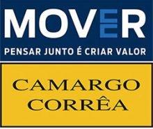 Camargo Correa Mover Participações Vagas Abertas